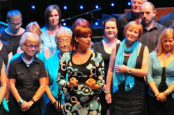 Country Gospel Choir 1