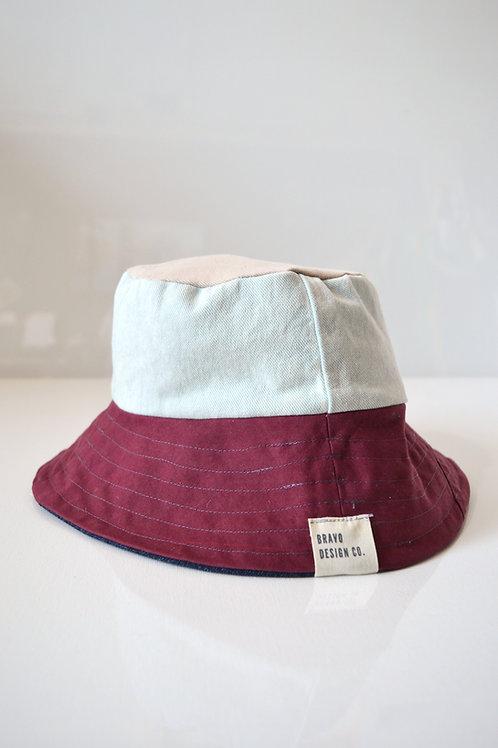 BASIL BUCKET HAT