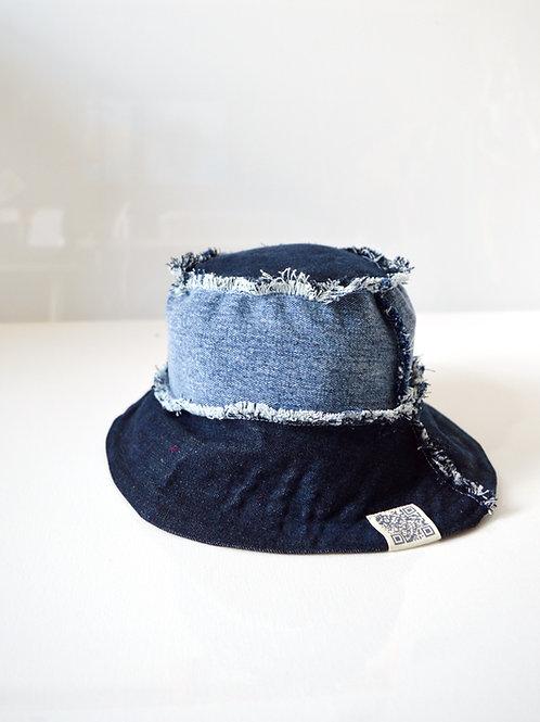 GIBRALTAR BUCKET HAT