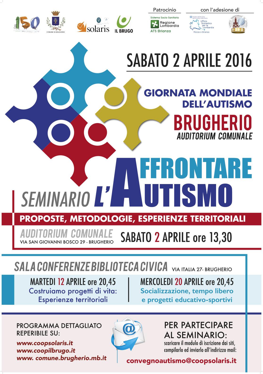 manifesto seminario autismo
