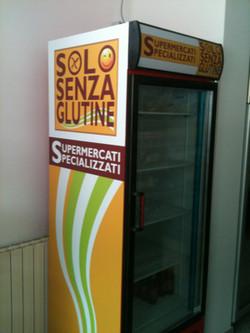 personalizzazione frigo