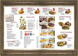 menu cassa 2016