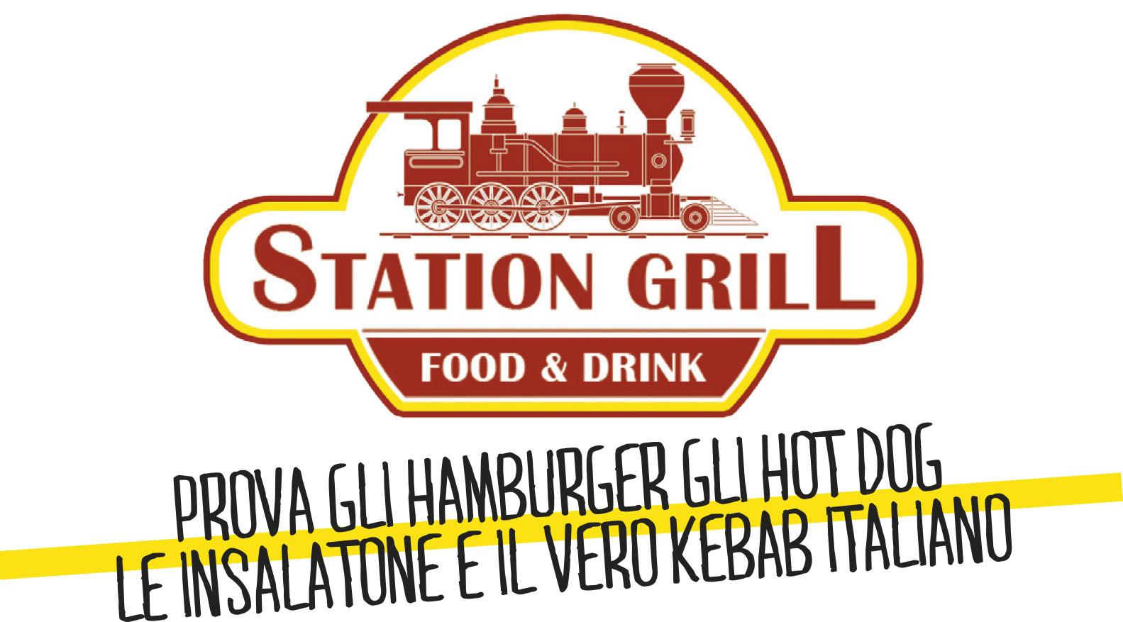 visita station grill
