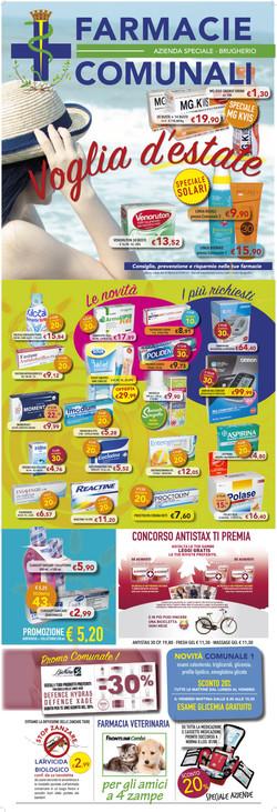pannello farmacia comunale estate 2016