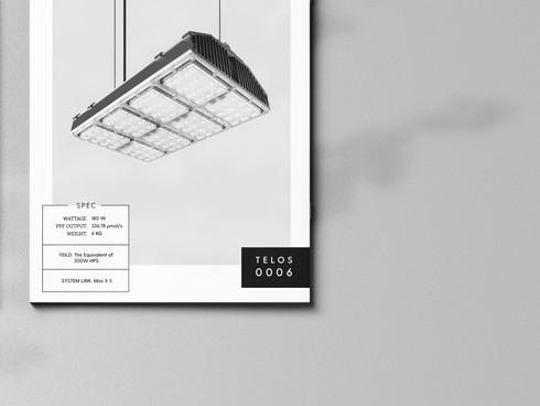 TELOS - Spec Sheet