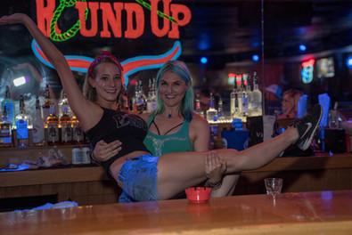 Bar in Davie Florida