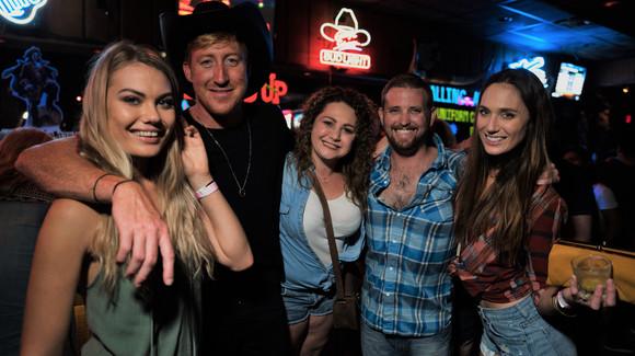 Country Western Nightclub