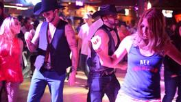 Country Western Dancing