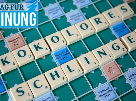 Die deutsche Sprache: Eine Hassliebe