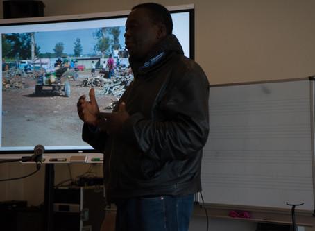 Vortrag: Armut und Kinderarbeit in Simbabwe