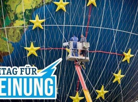 Warum die Europäische Union eine neue Struktur braucht
