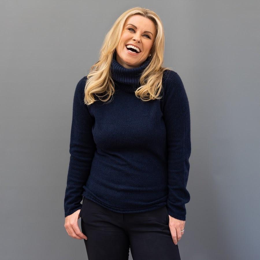 Katie Brindle, founder of Hayo'u