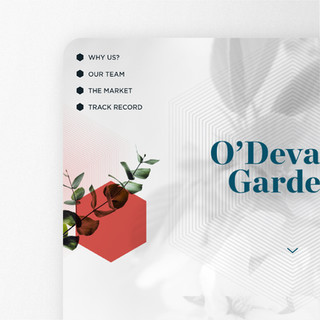 O'Devaney Gardens