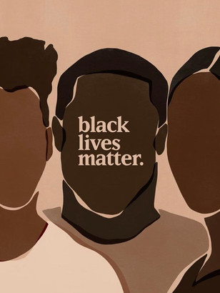 Ways to support BLM.