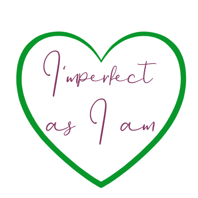 I'mperfect as I am