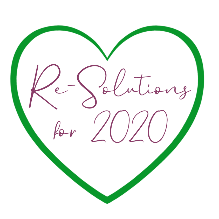 Re-Solutions for 2020