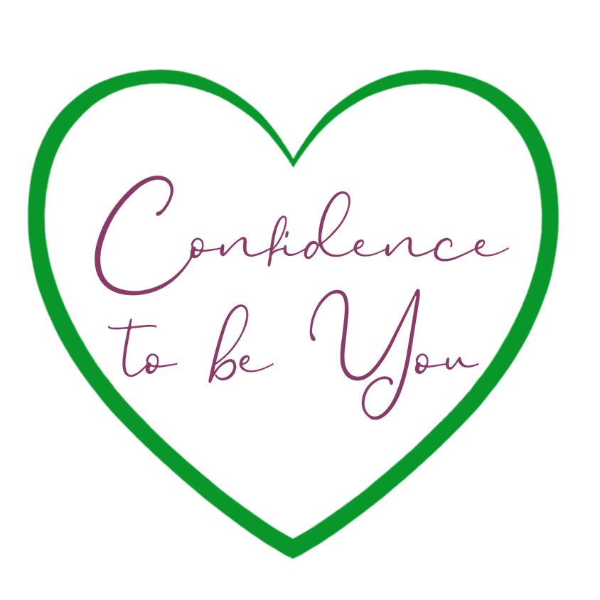 Confidence to be You