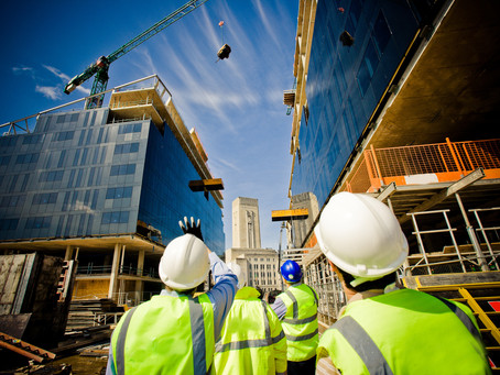 The Pressing Challenge of Managing Construction Personnel On-Site