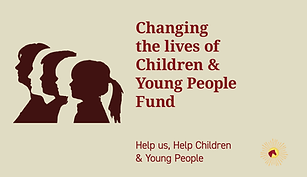 Red Horse Funding Campaign Children and