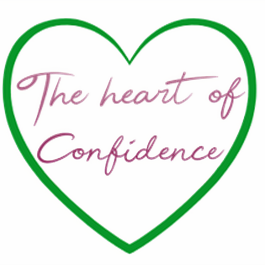 The HEART of Confidence