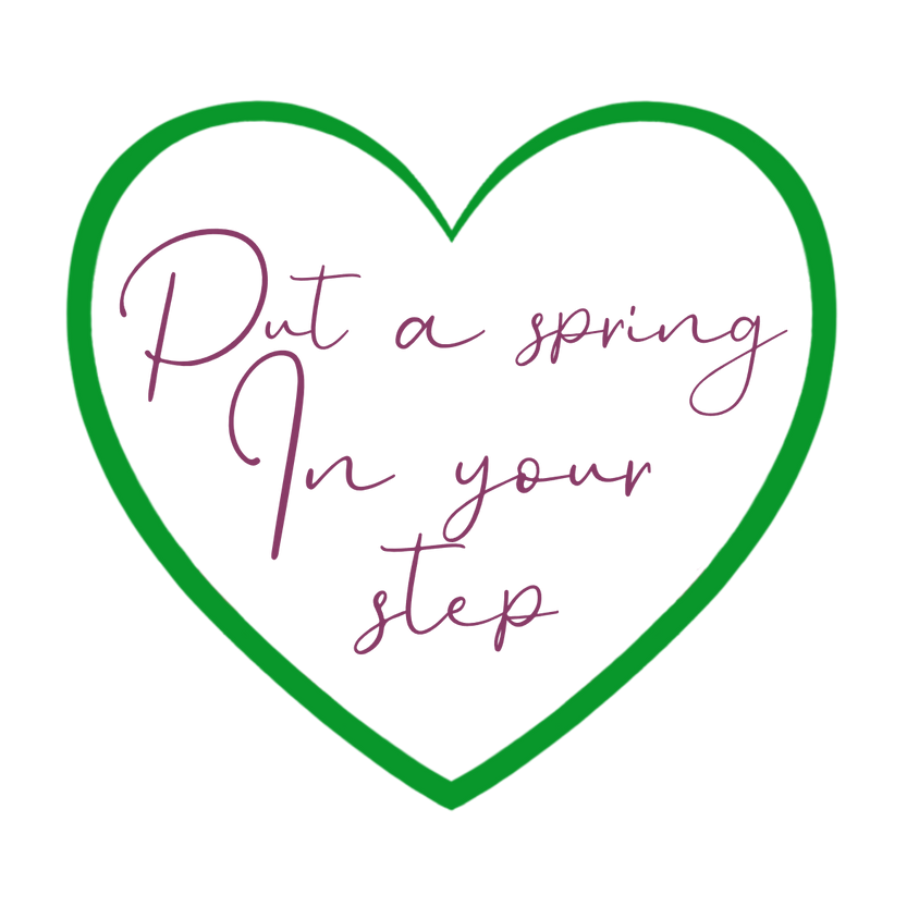 Spring in Your Step: Individual