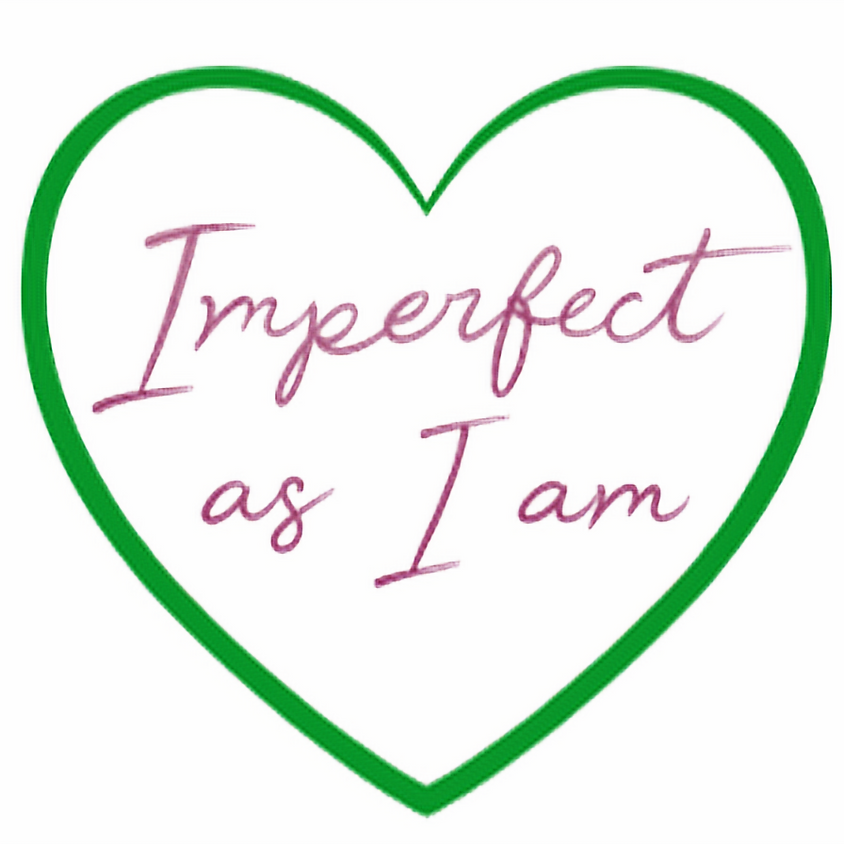 Imperfect as I am