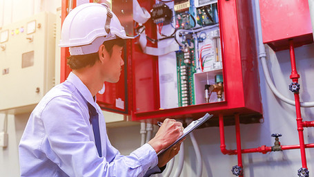 Facilities Management and protecting workforces in regulated environments