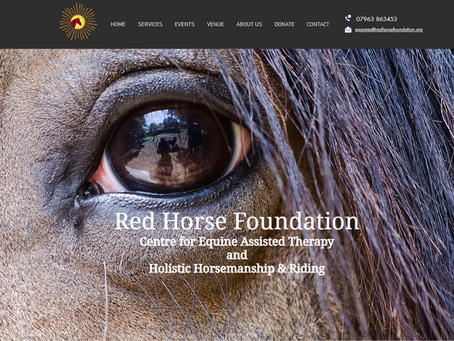 Demonstrating by example, Red Horse are embarking on their next phase of their journey