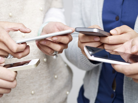 Leveraging smartphones to leapfrog barriers to traditional consumer research in emerging markets