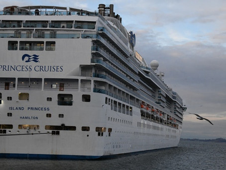 A cruise line offer worth thinking about