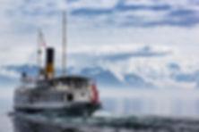 Cruise Companions Club cold weather crui