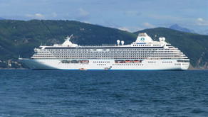 Two solo offerings from Crystal Cruises