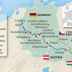 Big savings on European River cruises.