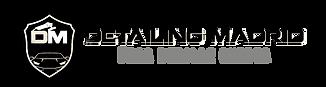 logo detailing madrid horizontal sin fon