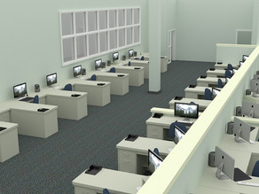 Open Floor Plan Offices: Do They Work?