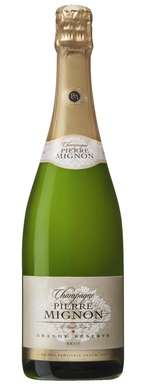 champagne c mignon