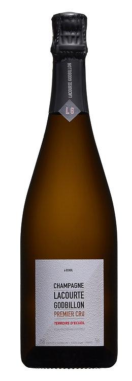 Lacourte-Godbillon - Terroir d'Ecueil
