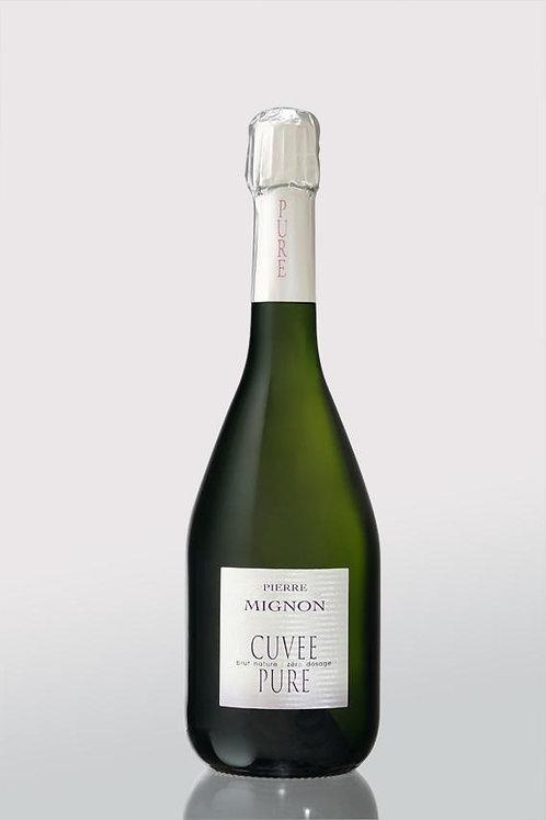 Pierre Mignon - Cuvée Pure