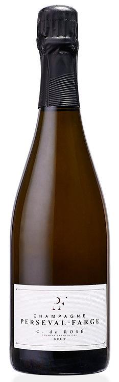 Perseval-Farge - C. de Rosé