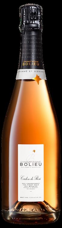 Bolieu - Cordon de Rosé