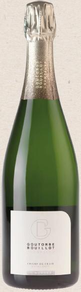 Goutorbe-Bouillot - Champ de Craie
