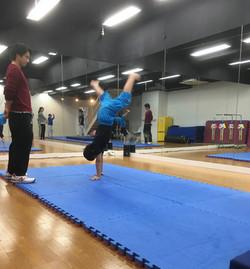 体操 〜 Gym 〜