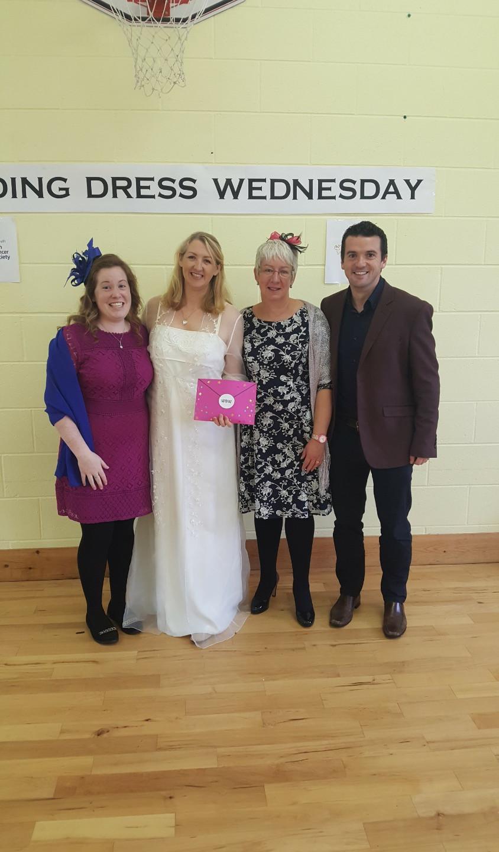 Wedding Dress Wednesday
