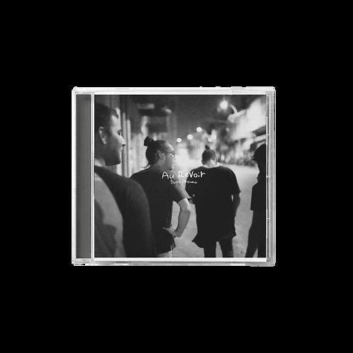 'AU REVOIR' CD