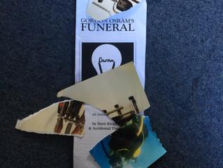 Gordon Osràm's Funeral