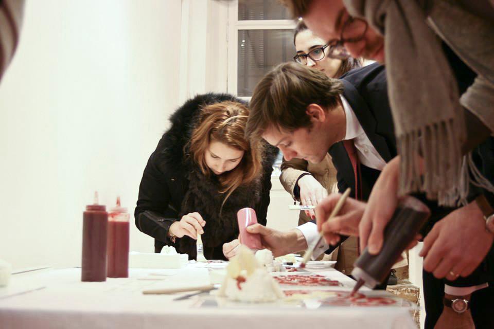 food, design, culinaire, couleurs, buffet, photographie , cuisine, art , comestible, personnalisé, toolsoffood, photo, arts,  pâtisserie, pantone, couleurs, gallerie, gallery, art