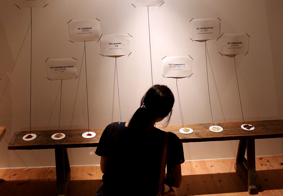 food design nara japan culinaire toolsoffood cuisine exhibition