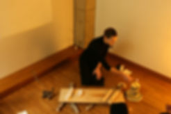 kyoto, japon, villa kujoyama, food, design ,design culinaire, cuisine, catering, innovation, plaisir, new, toolsoffood, institut français