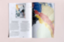 revue, le chassis, interview, art, food, design ,design culinaire, cuisine, catering, innovation, plaisir, new, toolsoffood