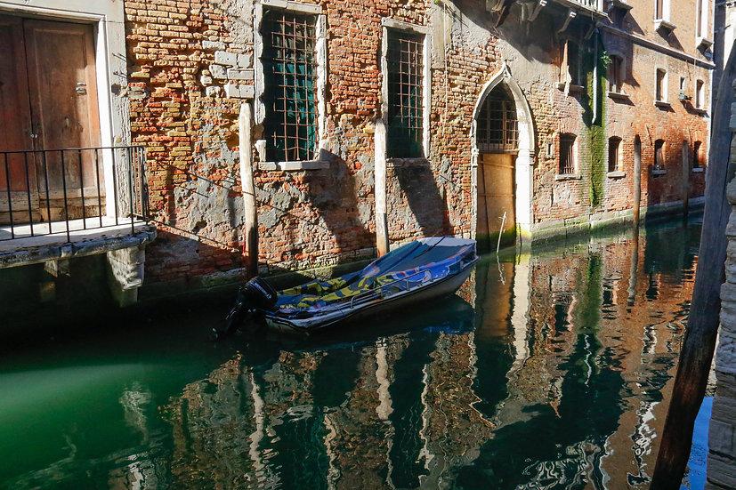 Calle Oche, San Polo, Venice